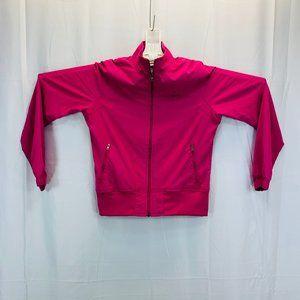 Nike Track Stretch Polyester Jacket - Women's L